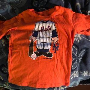 Mets Baseball Tees